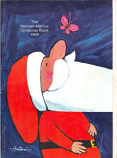 Neiman Marcus Christmas Book.The Computer Church The The Neiman Marcus Christmas Book 1969
